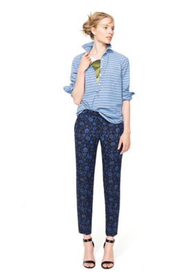 J Crew Looks We Love Summer 2013 Design 4