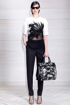 Jason Wu Resort 2014 Collection  (1)