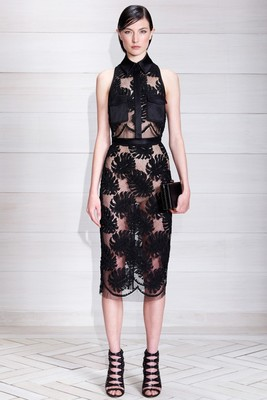 Jason Wu Resort 2014 Collection  (11)
