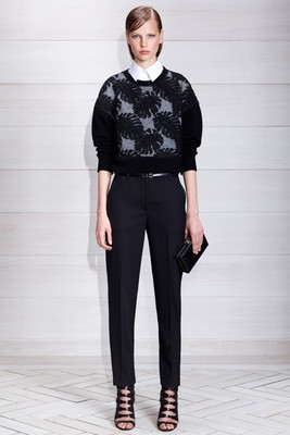 Jason Wu Resort 2014 Collection  (12)