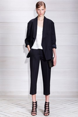 Jason Wu Resort 2014 Collection  (14)