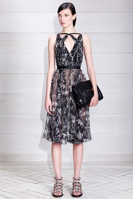 Jason Wu Resort 2014 Collection  (2)