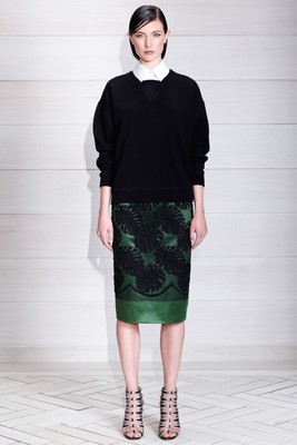 Jason Wu Resort 2014 Collection  (5)