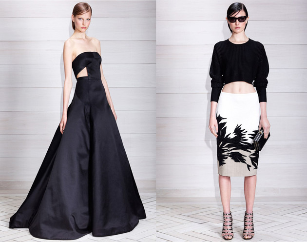 Jason Wu Resort 2014 Collection