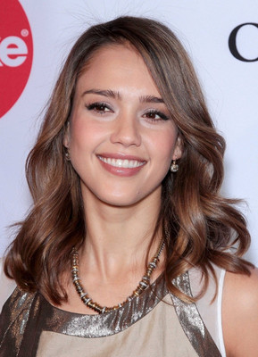 Jessica Alba 2011 6th Annual March Of Dimes Celebration Of Babies Luncheon