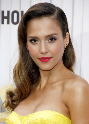 Jessica Alba 2013 Spike Tv Guys Choice