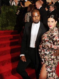 Kim Kardashian Reveals Baby Gender