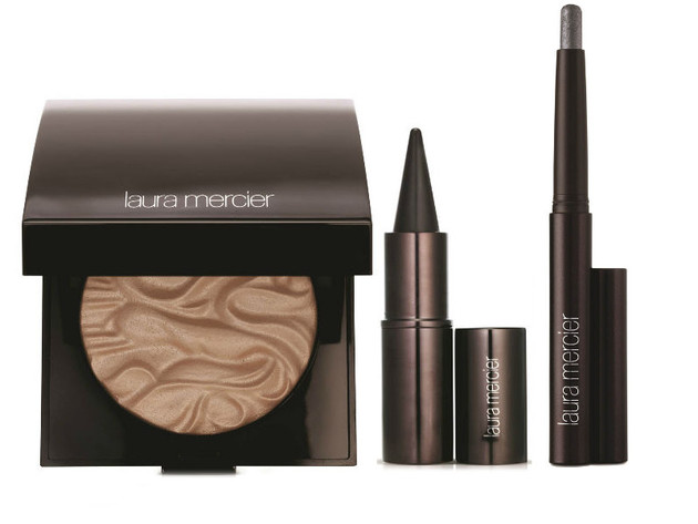 Laura Mercier Dark Spell Fall 2013 Makeup