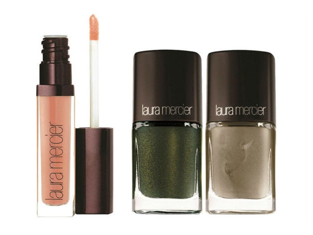 Laura Mercier Fall 2013 Makeup