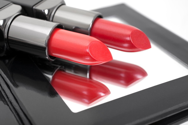 Lead Free Lipsticks