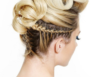 French braids are feminine hairstyles, perfect for girls with medium to long hair. Try some of the best French braided hairstyles for every type of occasion.