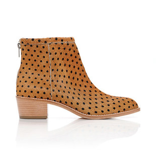 Loeffler Randal Shoes For Pre Fall 2013  (2)
