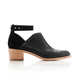 Loeffler Randal Shoes For Pre Fall 2013  (3)