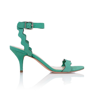 Loeffler Randal Shoes For Pre Fall 2013  (7)