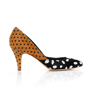 Loeffler Randal Shoes For Pre Fall 2013  (8)