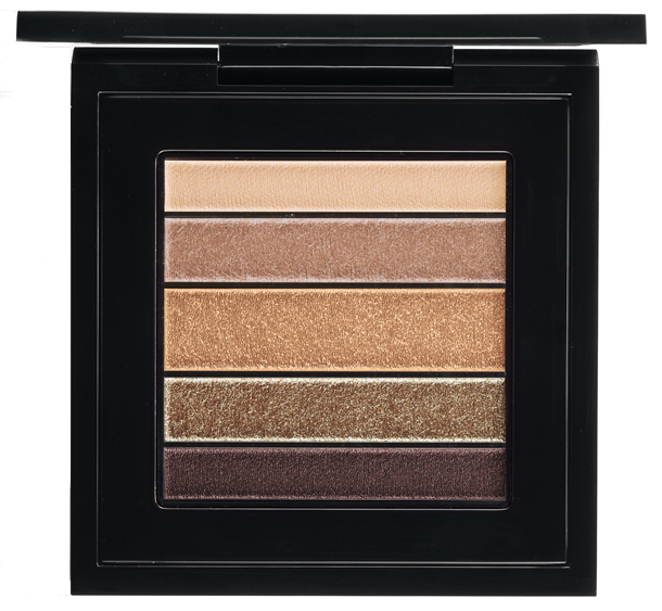 Mac Brownluxe Veluxe Pearlfusion Shadow