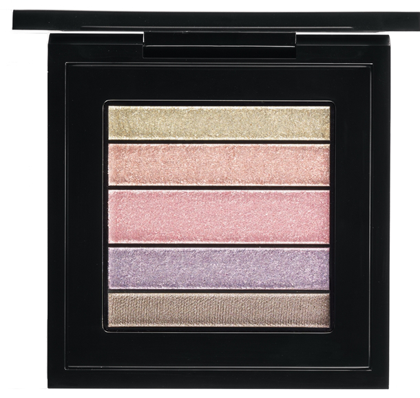 Mac Pastelluxe Veluxe Pearlfusion Shadow