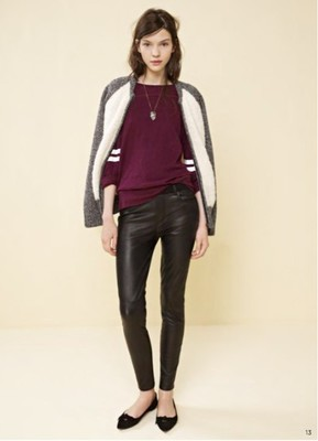 Madewell Fall 2013 Lookbook  (10)