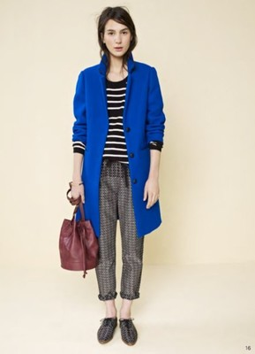 Madewell Fall 2013 Lookbook  (13)