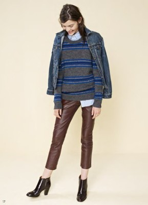 Madewell Fall 2013 Lookbook  (14)
