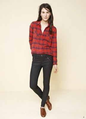 Madewell Fall 2013 Lookbook  (3)