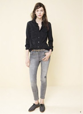 Madewell Fall 2013 Lookbook  (8)