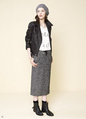 Madewell Fall 2013 Lookbook  (9)