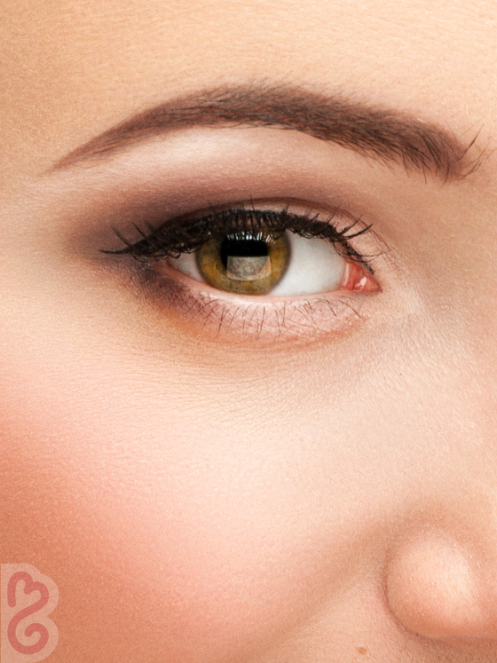 Pictures : Makeup For Deep Set Eyes