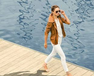 This month's looks from Massimo Dutti are a true lesson in effortless chicness. Check them out!