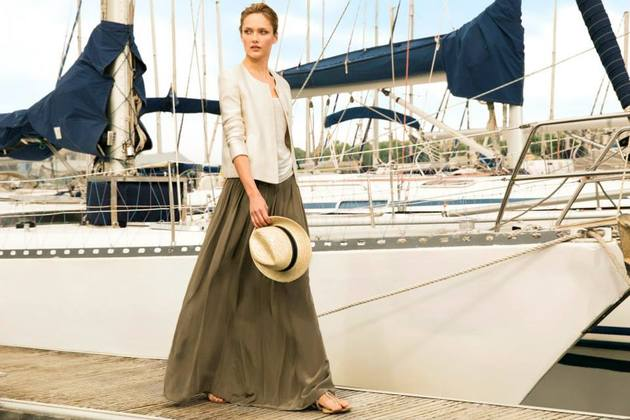 Massimo Dutti June 2013 Lookbook (3)