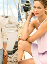 Massimo Dutti June 2013 Lookbook