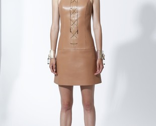 Have a look at Michael Kors' 70s inspired resort 2014 collection!
