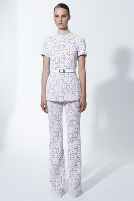 Michael Kors Resort 2014 Collection  (11)