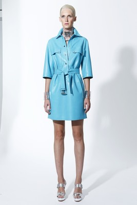 Michael Kors Resort 2014 Collection  (12)