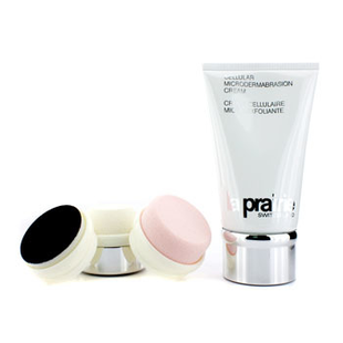 La Prairie Cellular Microdermabrasion Cream