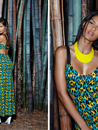 Nasty Gal June 2013 Lookbook