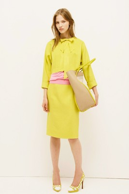 Nina Ricci Resort 2014 Collection Look  (10)