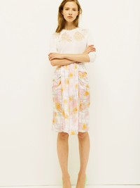 Nina Ricci Resort 2014 Collection Look  (8)