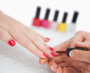 Most manufacturers have removed dangerous chemicals from nail polish. If you don't want to check every label, get acquainted with non toxic nail polish brands.