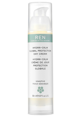 Ren Hydra Calm Global Protection Day Cream