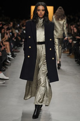 Paul And Joe Fall 2013 Look 10