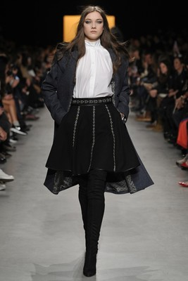 Paul And Joe Fall 2013 Look 11