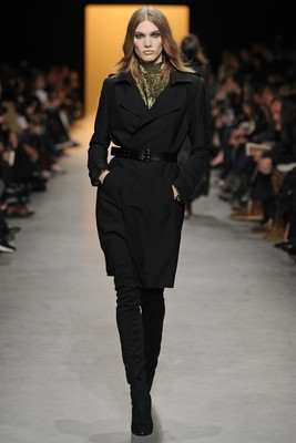 Paul And Joe Fall 2013 Look 12
