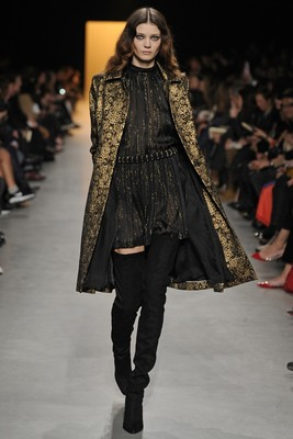 Paul And Joe Fall 2013 Look 13