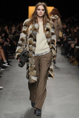 Paul And Joe Fall 2013 Look 2