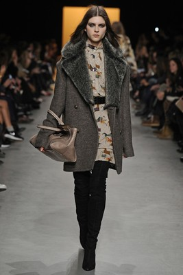 Paul And Joe Fall 2013 Look 3