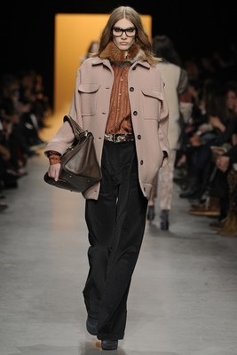Paul And Joe Fall 2013 Look 7