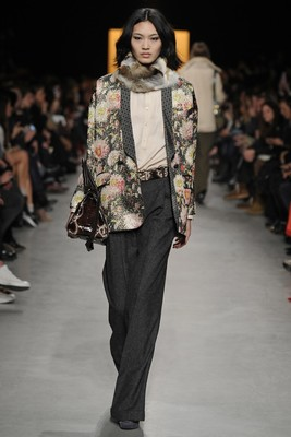 Paul And Joe Fall 2013 Look 8