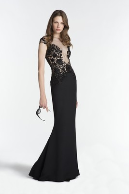 Reem Acra Resort 2014 Look  7