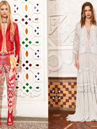 Roberto Cavalli Pre-Collection For Spring/Summer 2014